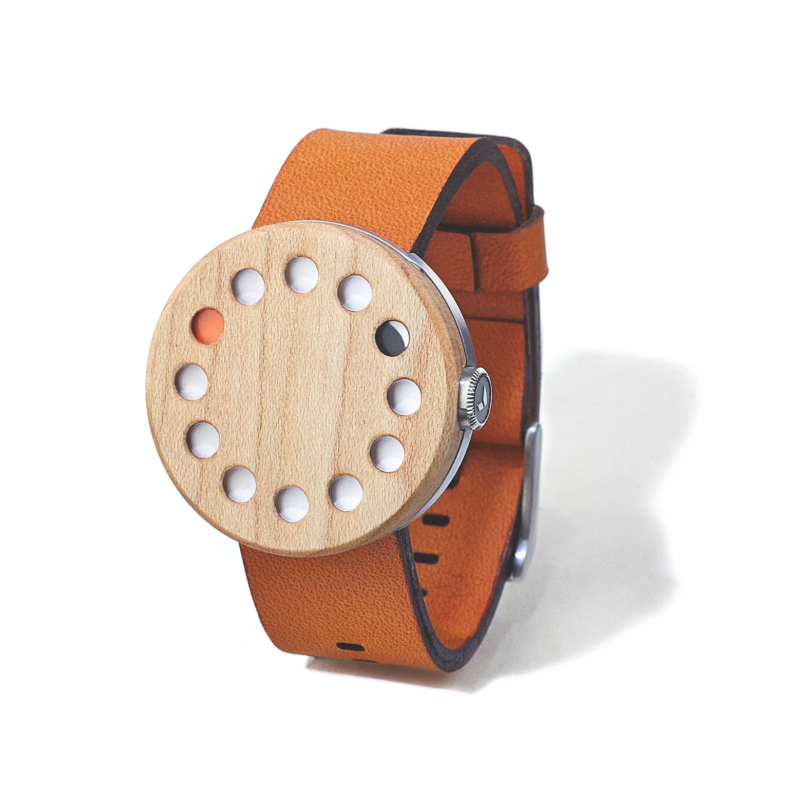 Maple Watch 01 - ROUND
