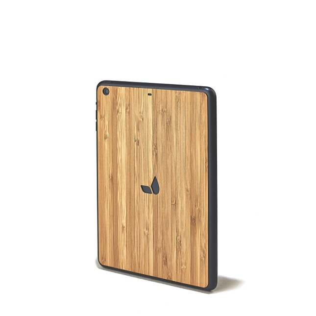 BAMBOO IPAD BACK - MINI