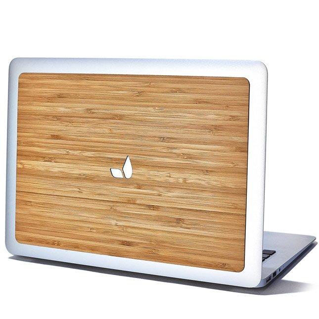 BAMBOO MACBOOK BACK - 15-IN-MACBOOK