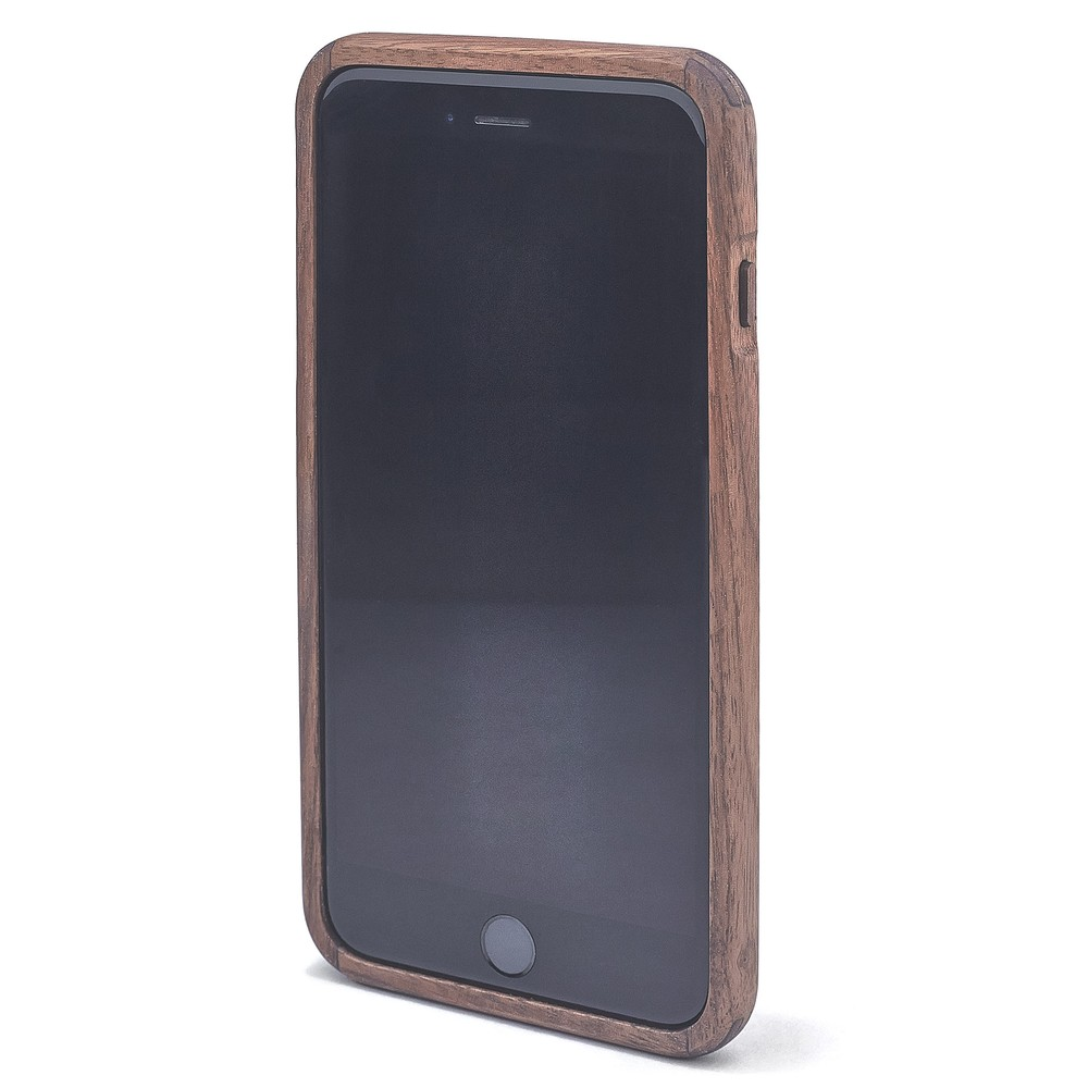 WALNUT iPHONE CASE - IPHONE-6-6S-PLUS