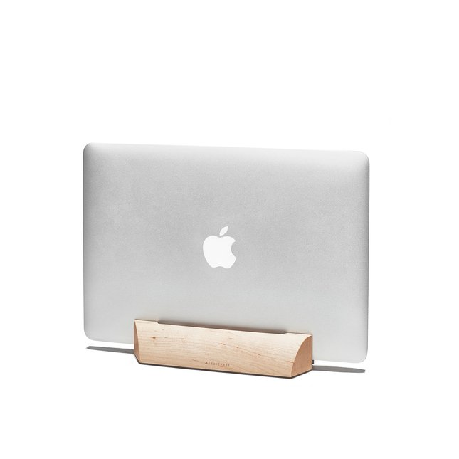 Maple MacBook Dock - 11-INCH-MACBOOK-AIR