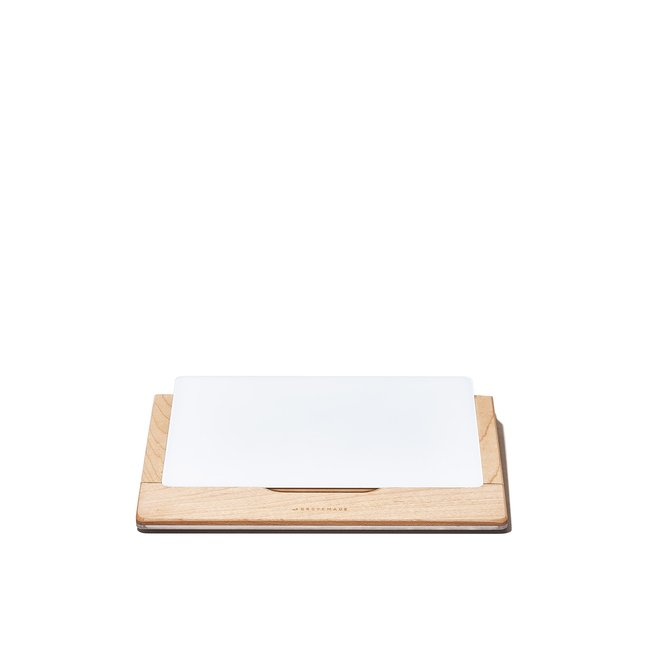 MAPLE TRACKPAD TRAY - APPLE-MAGIC-TRACKPAD-2-OCTOBER-2015