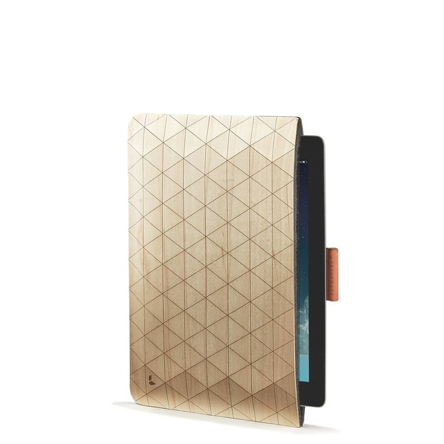 Maple Sleeve - IPAD-MINI