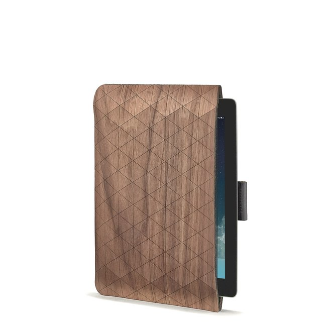 Walnut Sleeve - IPAD-MINI