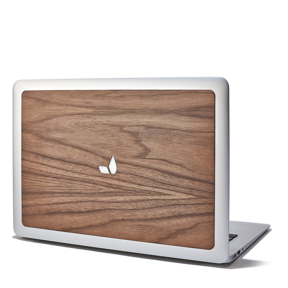 WALNUT MACBOOK BACK - 13-INCH-MACBOOK-AIR-MACBOOK-PRO